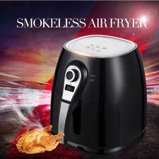 1400W Low-fat Non-stick No Oil-smoke 4.2L Rapid Detachable Basket Air Fryer