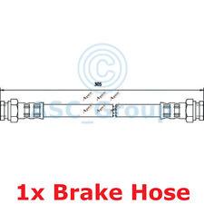 Apec Braking 305mm Disc Brake Caliper Flexible Rubber Hose HOS3263