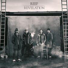REEF - REVELATION   CD NEUF