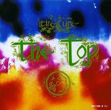 The Cure The Top 2016 European Remastered 180 Gram Vinyl LP Mp3