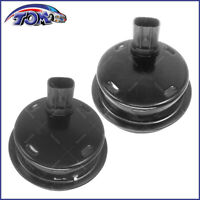1 ABS Wheel Speed Sensor Rear L//R Fits Toyota Corolla Matrix Sienna Pontiac Vibe
