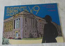 AGENTE SEGRETO X-9 (YELLOW KID nr. 69 - ed. Comic Art)