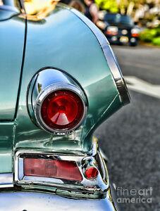 NOS MoPar 1961  Dodge Phoenix Dart Pioneer Tail Light Upgrade Package pn 2298756