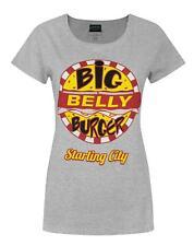 Arrow Big Belly Burger Women's T-Shirt