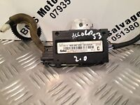HONDA ACCORD 2.0 I-VTEC 2004 (53) ARIEL AMPLIFIER MODULE 39155-SEA G01