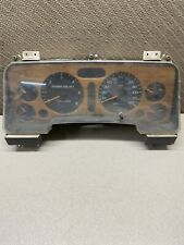 1996 DODGE RAM PICKUP 2500 Speedometer Instrument Dash Gauge Cluster Assy 144K