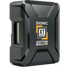 Anton Bauer Dionic XT90 99Wh V-Mount Lithium-Ion Battery #8675-0126