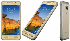 Samsung Galaxy S7 Active | GSM Unlocked | AT&T T-Mobile | 32GB Gold