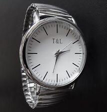 Elegante Markenlose Unisex Armbanduhren