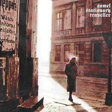 Camel - Stationary Traveller (Remastered) (NEW CD)