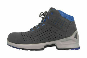 UVEX 1 BOOT - Safety Boots - Metal Free Toe Cap - 1 S1