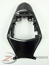 2011-2017 GSXR600 GSXR750 Rear Tail Center Seat Cowl Fairing 100% Carbon Fiber