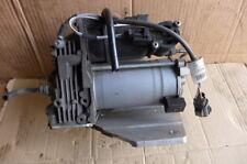 Range Rover Sport L320 suspension pneumatique compresseur pompe BH3219G525