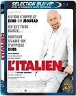 22440 // L'ITALIEN KAD MERAD BLU RAY + DVD NEUF SOUS BLISTER