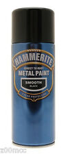 Hammerite Direct to Metal Spray Paint 400ml Aerosol All Colours & Finshes