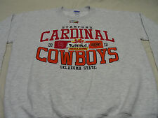 Oklahoma State Cowboys / Stanford Cardinal - Fiesta Bol Taille S Sweat