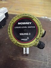 Mobrey Liquid Level Switch SQUING 2. Direct Load Switching Supply