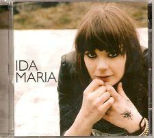 Ida Maria - Fortress Round My Heart (CD 2008) NEW/SEALED