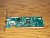 HP Compaq Proliant Gigabit Server Adapter Card PCI-X NC7770 284848-001