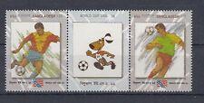 Fußball   Bangladesch  482/83 ZD  WM USA 1994  ** (mnh)
