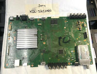 SONY A-1765-668-B MAIN BOARD FOR KDL46NX800 AND KDL52NX800