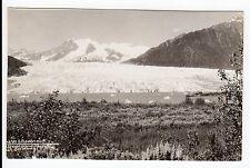 2 Mendenhall Glacier near Juneau, Alaska