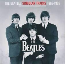 BEATLES / SINGULAR TRACKS 1962-1966 Japan Press 2CD