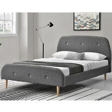 Skandinavische Betten skandinavische betten wasserbetten aus stoff zubehör günstig