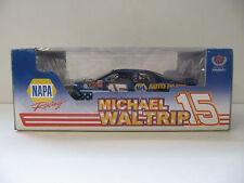 Action NAPA Racing   Michael Waltrip  #15 Chevrolet Part No. SS124-03 New In Box