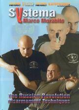 Systema - Russian Martial Arts DVD Vol.2 mit Marco Morabito