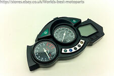 YAMAHA FJR1300 (2) 03' Clocks Tacho Dash