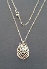"""Japanese Spitz Dog Cute necklace 18"""""""