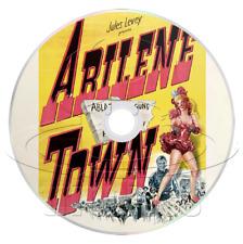Abilene Town (1946) Randolph Scott Romance, Western Movie / Film on DVD