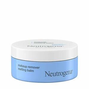 NEUTROGENA - Makeup Remover Melting Balm - 2.0 oz (57 g)