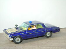 Oldsmobile Super 88 Man From the UNCLE van Corgi Toys 497 England *9626