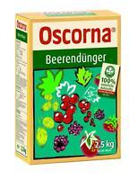 OSCORNA Beerendünger 2,5 kg NPK 6-6-0,5