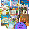 Learn to Draw Disney Princess,Toy Story, Mickey Mouse,Winnie the Pooh...10 Books