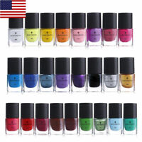 BORN PRETTY Nail Stamping Polish Kit for Nail Stamp Plates Stencils Manicure DIY