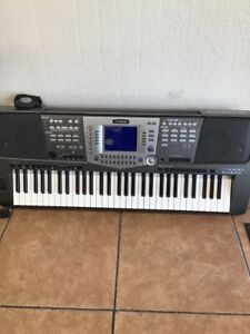 YAMAHA PSR1000 **In Store Pick up Only** (PSO018674)