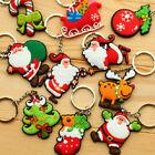 Xmas Tree Ornament Decoration Party Holiday Christmas Gifts Santa Claus Decor#