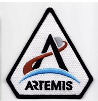 ARTEMIS PROGRAM - NASA MOON ASTRONAUT MISSION PATCH