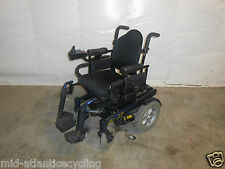 Invacare Ranger X Power Wheelchair - - Shipping Available