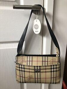 Burberry Bag Genuine