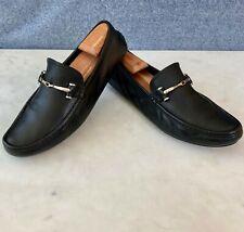 Gucci Men's Horsebit Moccasins / Loafers size 9 G = US 10 *Authentic*