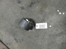 New Holland Mower bushing tapered splines Tag # 8987