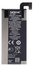 Genuine Original Nokia BP-6EW BP6EW 1830mAh Battery For Nokia Lumia 900 4.2v