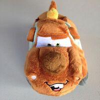 """Pillow Pets Pee Wees Tow Mater DISNEY Pixar Cars 12"""" Plush  toy"""