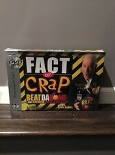 Fact or Crap: Beat Da Bomb (DVD Game) (Imagination Entertainment