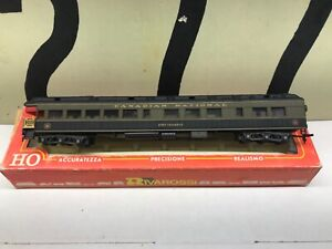 """Rivarossi Ho Scale CN Canadian National Observation Car """"Fort Chambly"""" RTR NOS"""