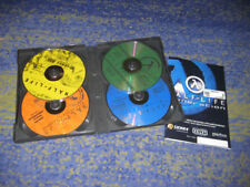 HALF LIFE GENERATION COUNTER STRIKE BLUE SHIFT OPPOSING FORCE GOTY PC SPIELE